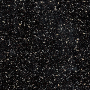 650 Ebony Mosaic - Formica Solid Surface