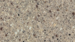 656 River Rock Mosaic - Formica Solid Surface
