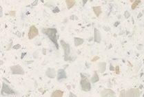 9208CS White Stone - Wilsonart Solid Surface