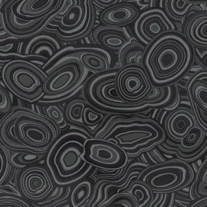 9496 Charcoal Malachite - Formica