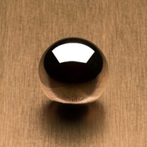 L6447 Ribboned Satin Brushed Aged Gold - Wilsonart