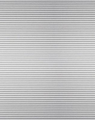 M4749 Horiz Corrugated Matte Alum - Formica