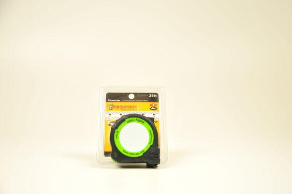Measuring Tape - 25ft Measuring Tape Part#FCPSSR25