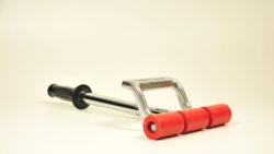 Pressure Roller - 9in T Roller Part#FR9