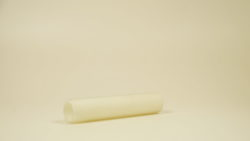 Roller Sleeve - 9in White Sleeve Part#LN-WO2459