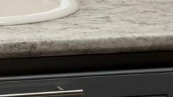 Tiburon Edge Profile - Laminate Countertops