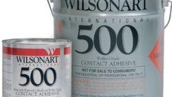 WA 550 1G and 5G Glue - Contact Adhesive