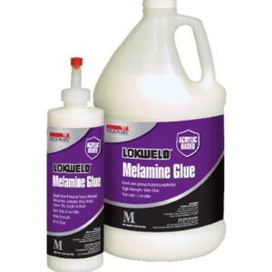 WA Melamine 16oz Bottle and 1G Glue