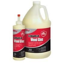 WA Wood 16oz Bottle and 1G Glue
