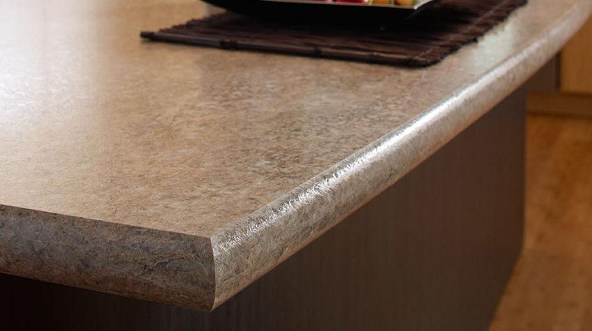 LC Crescent Edge Profile