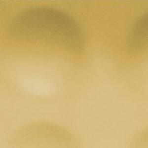 903-D Polished Brass Dome - Chemetal