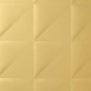 903-T Polished Brass Triangles - Chemetal