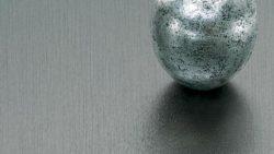 916 Brushed Pewter Aluminum - Chemetal