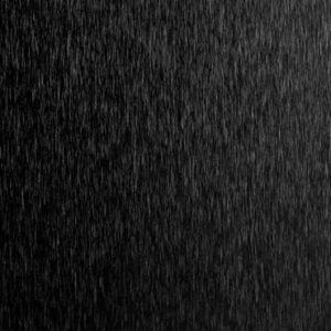 917 Brushed Black Aluminum - Chemetal