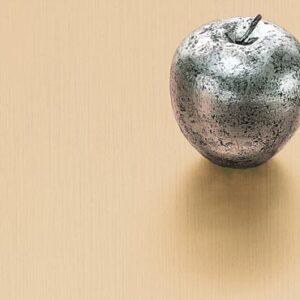924 Bronze Stainless Steel - Chemetal