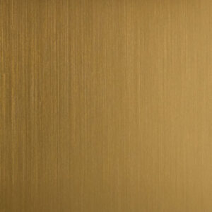 931 Brushed Golden Aluminum - Chemetal