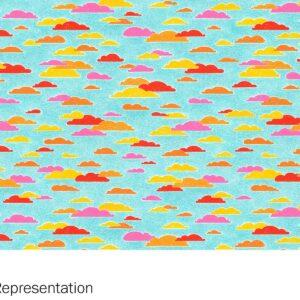 Y0001X Happy Days (Landscape) - Wilsonart