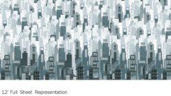 Y0008 Metropolis (Landscape) - Wilsonart