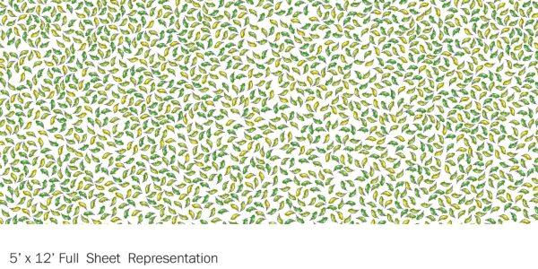 Y0064 Spring Leaves - Wilsonart