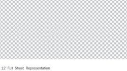 Y0246 Checkered Slacks - Wilsonart