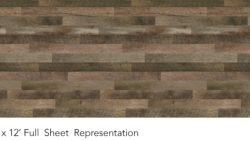 Y0304 Revived Oak Planked - Wilsonart
