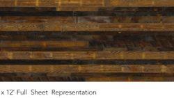 Y0305 Antique Tobacco Pine - Wilsonart