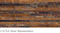 Y0306 Antique Cognac Pine - Wilsonart