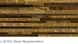 Y0328 Sepia Timber - Wilsonart