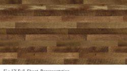 Y0331 Restored Oak Planked - Wilsonart