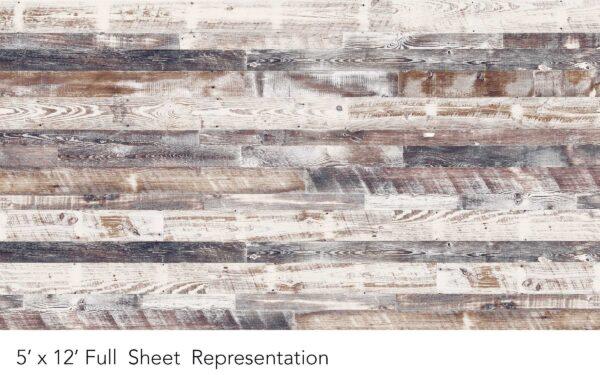 Y0469 Antique Limed Pine - Wilsonart
