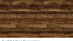 Y0471 Salem Planked Chestnut - Wilsonart