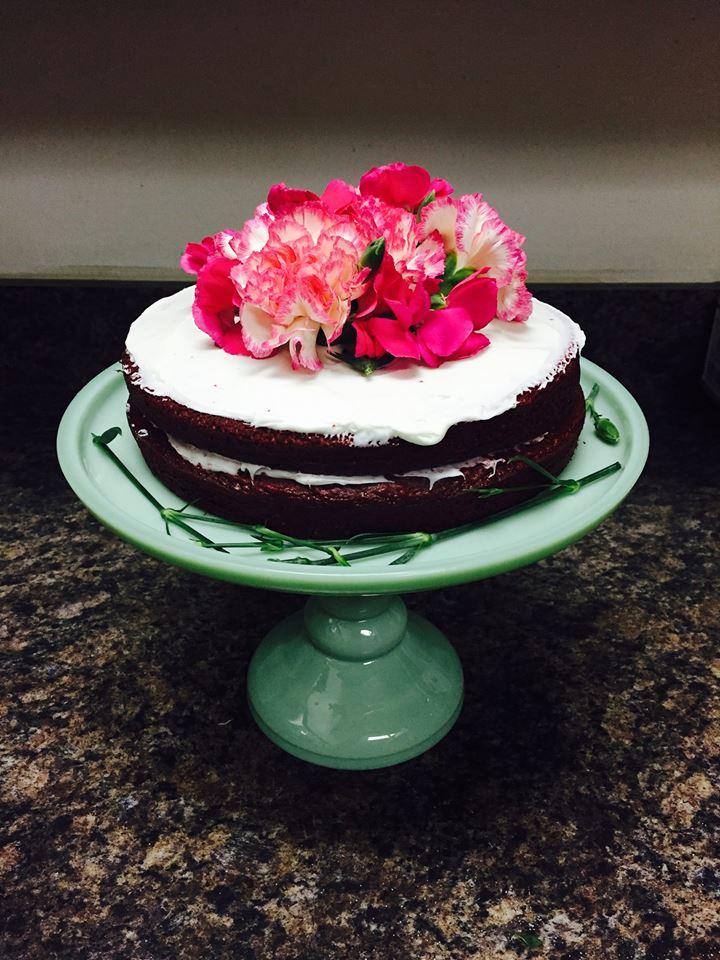Wilsonart 1820K-35 Bella Noche Cake