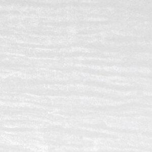 1001-VEL Frost White Velvet - InteriorArts
