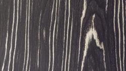 62016 Macassar Black and White Groove - Treefrog
