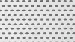 103 Grille Perforated Aluminum - Chemetal