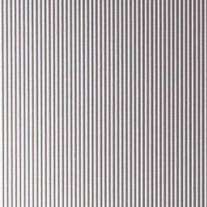 273 Venetian Stainless Vertical Aluminum - Chemetal