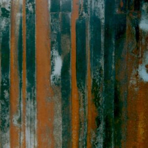 381 Aged Steel - Chemetal