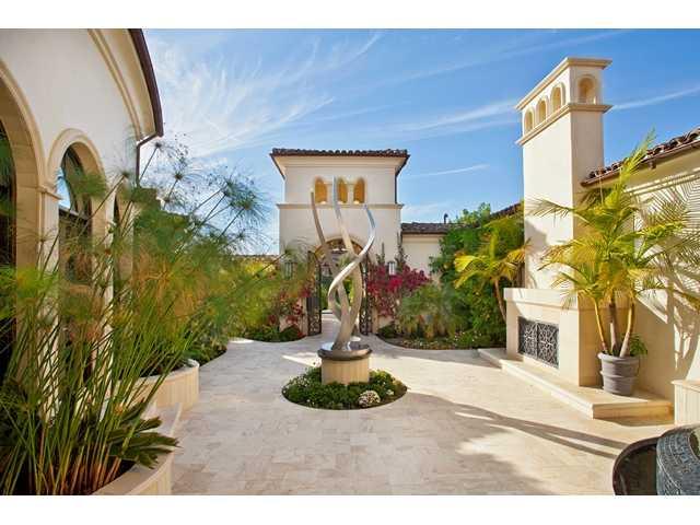 6384 Calle Ponte Bella, Rancho Santa Fe, CA
