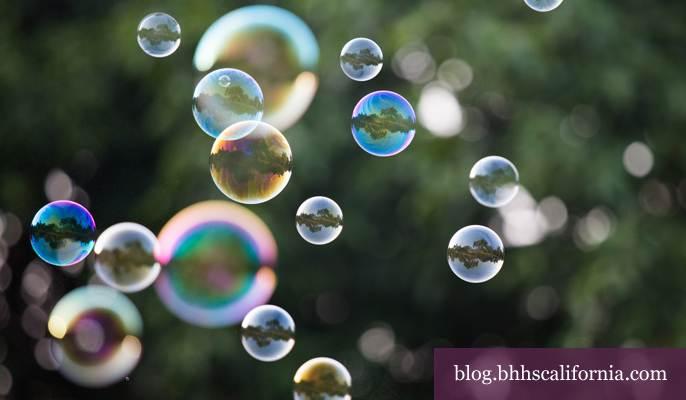 Santa Ana Bubblefest