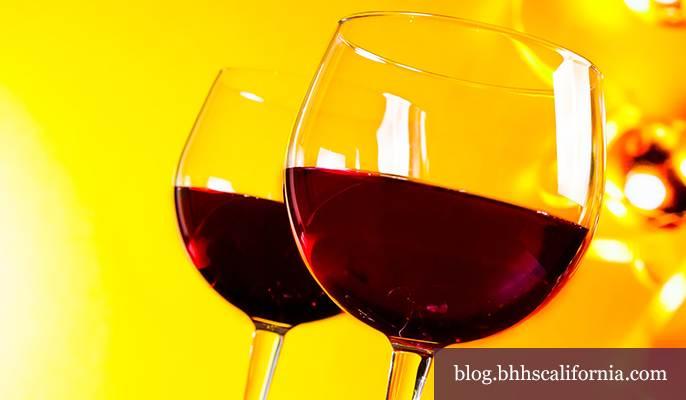 Orange County wine festival