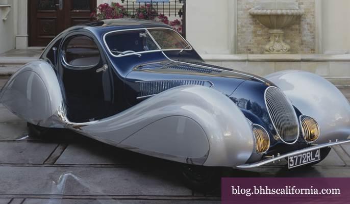 SoCal car museums