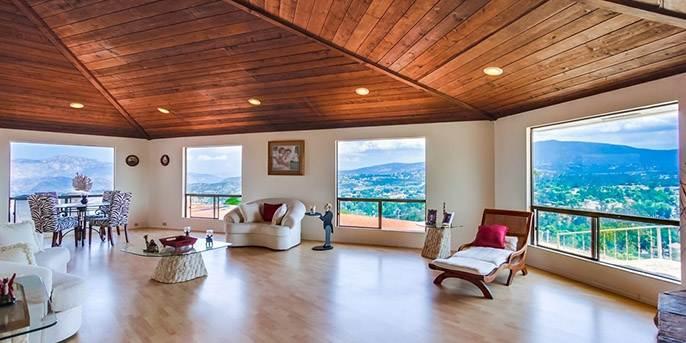 Alpine real estate