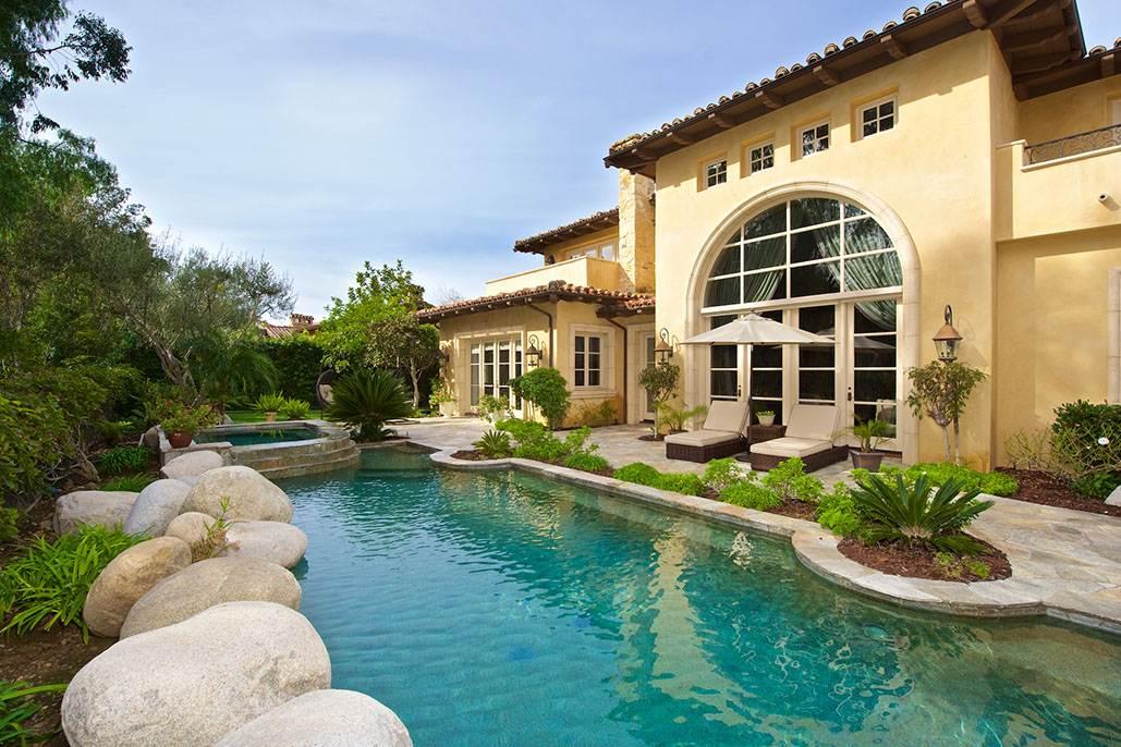 Rancho Santa Fe real estate