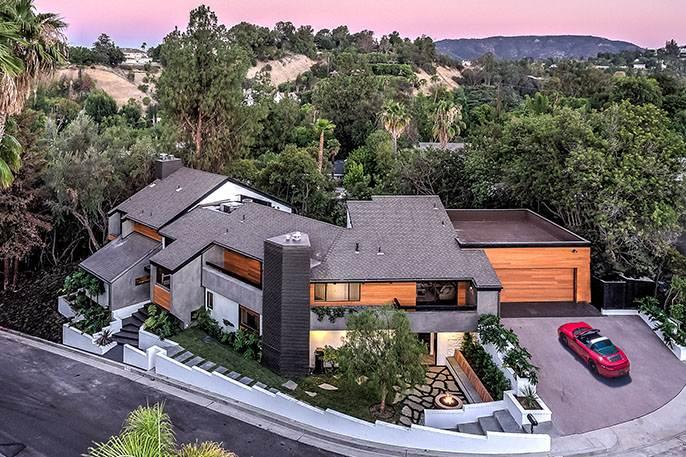 tarzana real estate