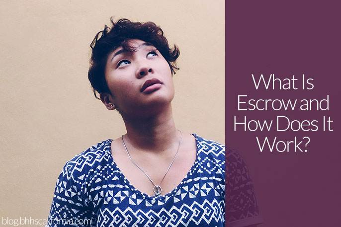 what-is-escrow