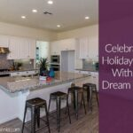 Celebrate the Holiday Season With Your Dream Kitchen