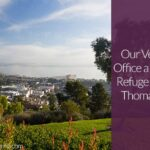Our Ventura Office a Place of Refuge During State's Worst Wildfire