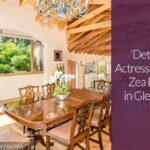 'Detour' Actress Natalie Zea Buys in Glendale