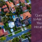 Questions to Ask Before You Buy Into an HOA