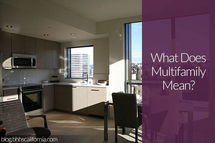 what-does-multifamily-mean